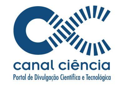 Criação de Identidade Visual para Portal de Ciências
