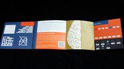 Criação de Folder Brasília DF