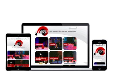 Site A Grande Ópera