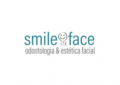 Identidade Visual Smile & Face