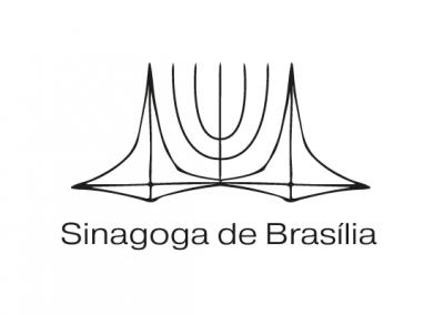 Identidade Visual Sinagoga de Brasília