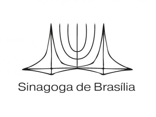 Identidade Visual para Sinagoga