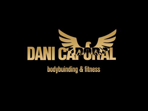 Identidade Visual Dani Caporal