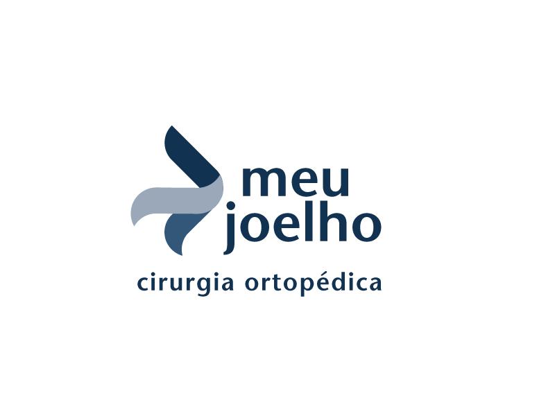 Identidade Visual Consultório de Ortopedia em Brasília DF