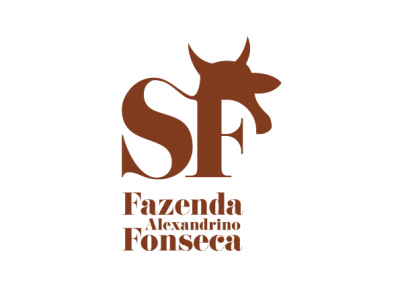 logotipo Fazenda SF