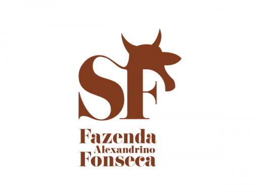 Identidade Visual Fazenda Alexandrino Fonseca