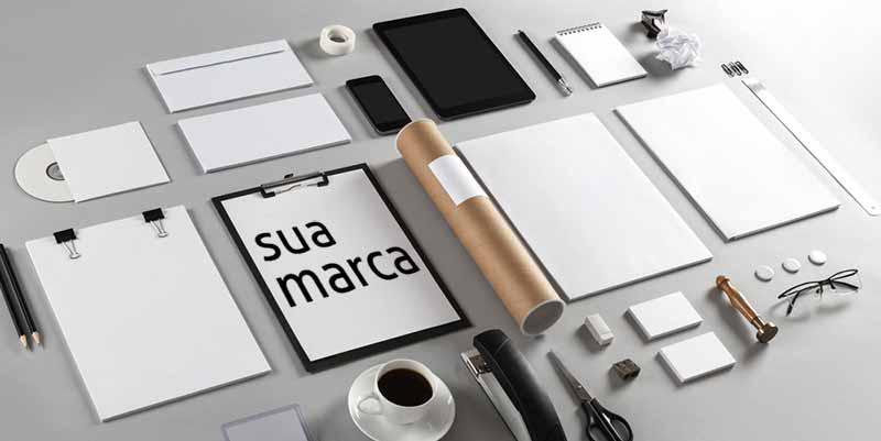 logomarca em brasilia df