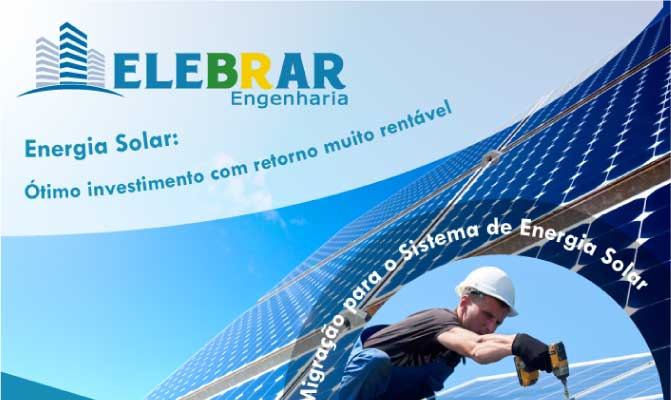 Criação de Flyer Virtual em Brasília DF