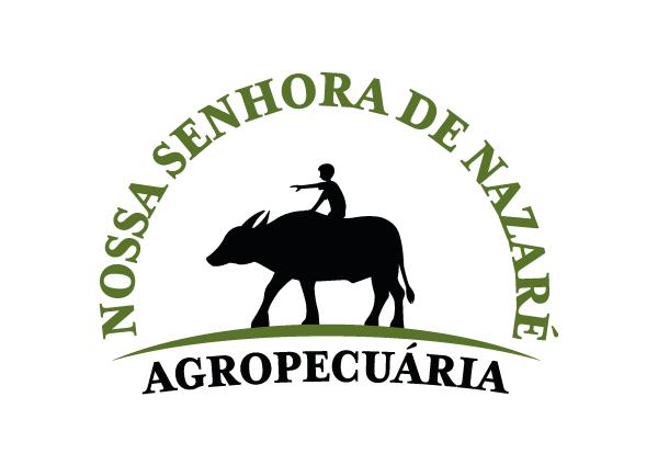 Criação de marca para Fazenda Agropecuária